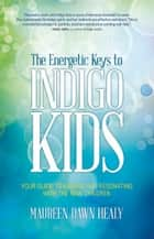 The Energetic Keys to Indigo Kids ebook by Maureen Dawn Healy