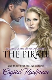 The Pirate ebook by Crystal Kauffman