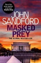 Masked Prey - Lucas Davenport 29 ebook by John Sandford