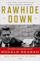 Rawhide Down ebook by Del Quentin Wilber