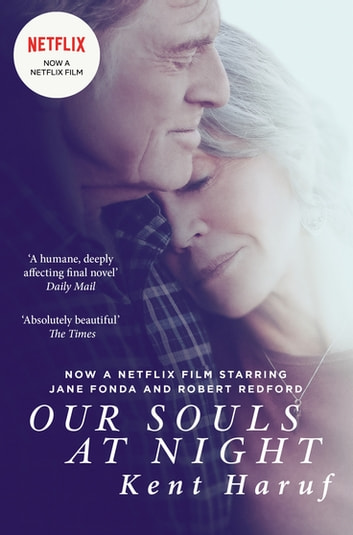 Our Souls at Night ebook by Kent Haruf