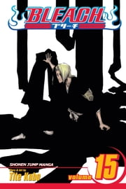 Bleach, Vol. 15 - Beginning of the Death of Tomorrow ebook by Tite Kubo