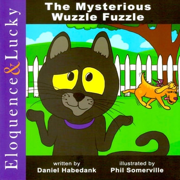 Mysterious Wuzzle Fuzzle, The audiobook by Daniel Habedank