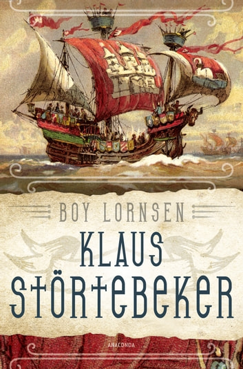 Klaus Störtebeker ebook by Boy Lornsen