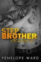Stepbrother Dearest ebook by