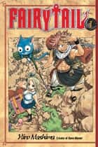 Fairy Tail - Volume 1 ebook door Hiro Mashima