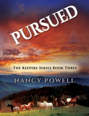 Pursued ebook by Nancy Powell