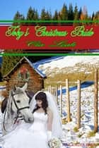 Toby's Christmas Bride ebook by Cia Leah