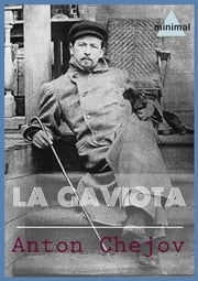 La gaviota ebook by Anton Chejov