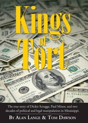 Kings of Tort ebook by Alan Lange,Tom Dawson