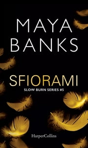 Sfiorami eBook by Maya Banks