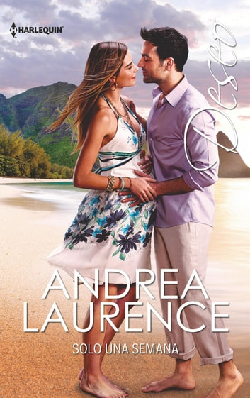 Solo una semana ebook by ANDREA LAURENCE