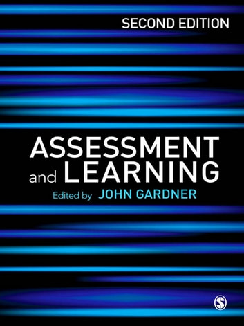 Assessment and Learning ebook by