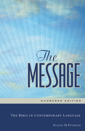 The Message Full Size eBook by - Rakuten Kobo