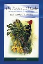 The Road to El Cielo - Mexico's Forest in the Clouds ebook by Fred Webster, Marie S. Webster