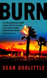 Burn ebook by Sean Doolittle