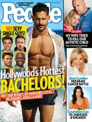 People Magazine - July 14, 2014 - Issue# 28 - TI Media Solutions Inc - People Magazine magazine