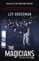 The Magicians ebook by Lev Grossman