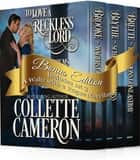 To Love a Reckless Lord - Bonus Edition ebook by Collette Cameron