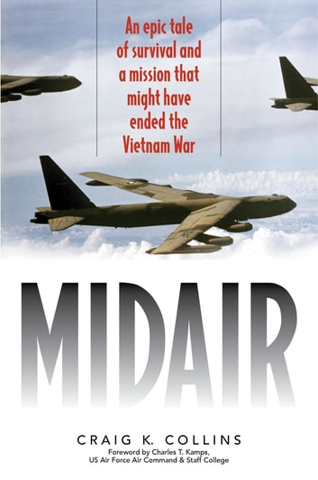 Midair ebook by Craig K. Collins