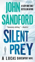 Silent Prey e-bog by John Sandford