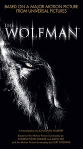 The Wolfman ebook by Jonathan Maberry