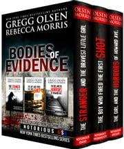 Bodies of Evidence ebook by Gregg Olsen,Rebecca Morris
