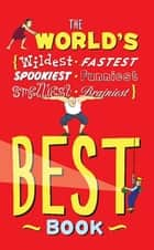 The World's Best Book ebook by Jan Payne,Mike Phillips