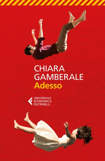 Adesso ebook by Chiara Gamberale