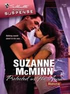 Protected in His Arms ebook by Suzanne McMinn