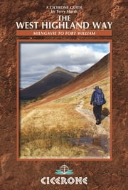 The West Highland Way ebook by Terry Marsh