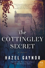 The Cottingley Secret - A Novel ebook by Hazel Gaynor