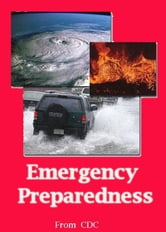Emergency Preparedness ebook by CDC