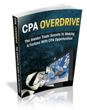 CPA Overdrive ebook by UNKNOWN