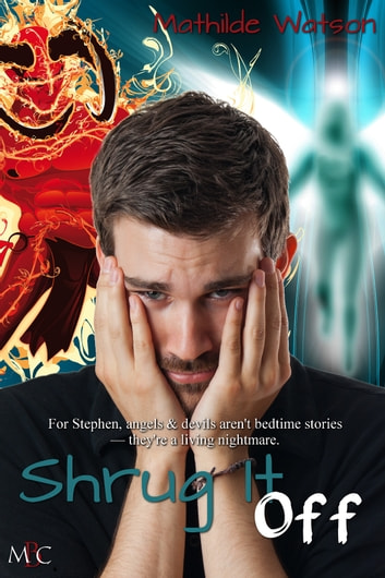 Shrug It Off ebook by Mathilde Watson