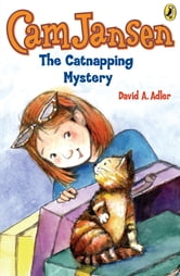 Cam Jansen: The Catnapping Mystery #18 ebook by David A. Adler