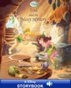 Disney Fairies: Tink and the Messy Mystery ebook by Disney Book Group