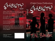 Sheisty ebook by T.N. Baker
