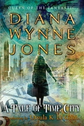 A Tale of Time City ebook by Diana Wynne Jones