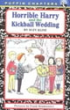 Horrible Harry and the Kickball Wedding ebook by Suzy Kline,Frank Remkiewicz