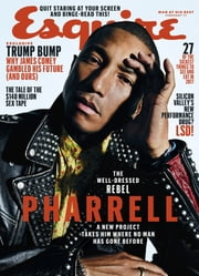 Esquire - Issue# 1 - Hearst Communications, Inc. magazine