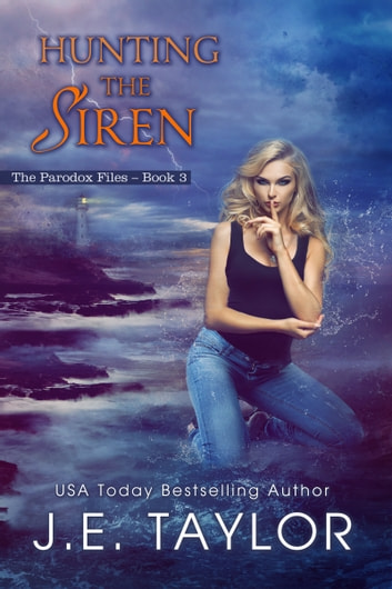 Hunting the Siren ebook by J.E. Taylor