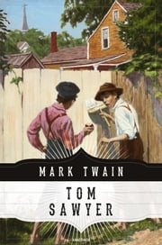 Tom Sawyers Abenteuer ebook by Mark Twain,Margarete Jacobi