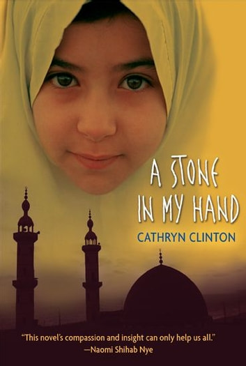 A Stone in My Hand ebook by Cathryn Clinton