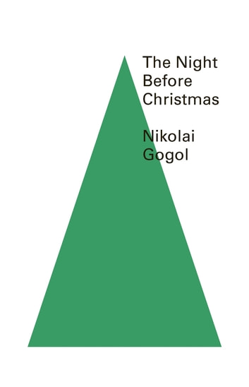 The Night Before Christmas (New Directions Pearls) ebook by Nikolai Gogol