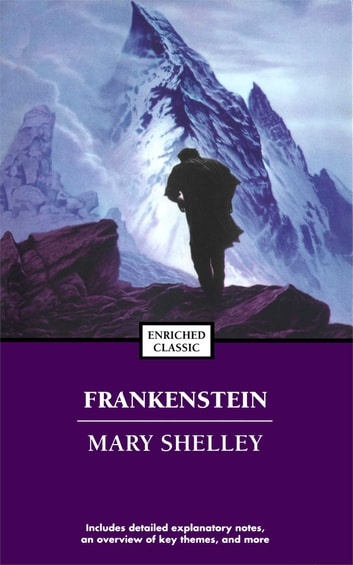 Frankenstein; or, The Modern Prometheus ebook by Mary Shelley