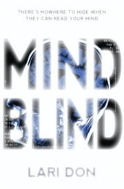 Mind Blind ebook by Lari Don