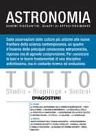TUTTO - Astronomia ebook by Aa. Vv.