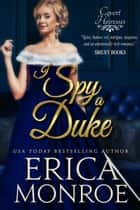 I Spy a Duke ebook by