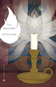 Les Misérables ebook by Victor Hugo,Julie Rose,Adam Gopnik